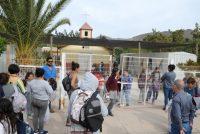 Comunidad de Escuela de Marquesa se informó de todas las gestiones de mejoramiento
