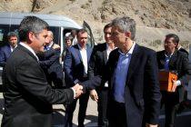 BID aprueba préstamo a Chile y Argentina para construcción del Túnel de Agua Negra