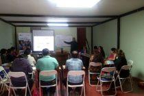 Oficina de la Mujer impulsa cursos de negocios y peluquería en localidades de Vicuña