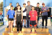 2da Carrera Espartana de Vicuña reunió a los elquinos en torno al deporte de alto esfuerzo