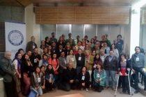 Periodistas de todo Chile abogan por una nueva Constitución que consagre el Derecho a la Comunicación