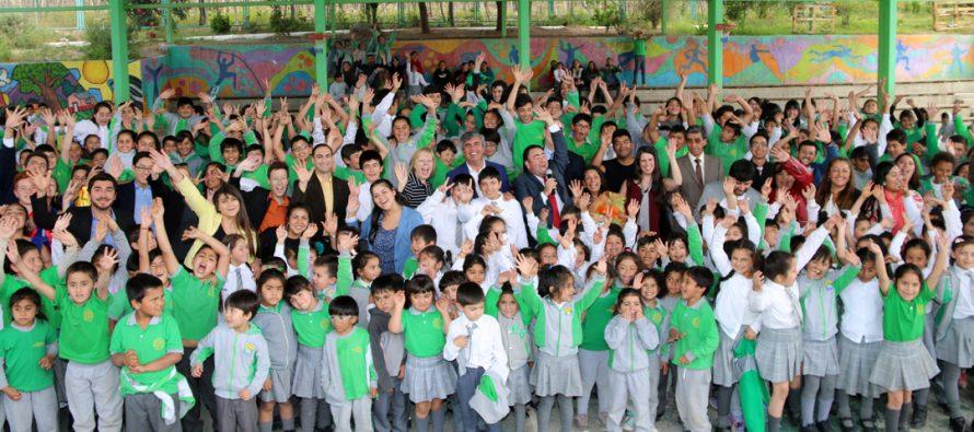 Embajada de EE.UU. y Fundación Oportunidad anuncian programa de inglés para elquinos