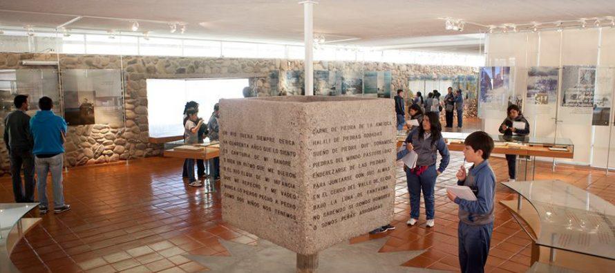 Museo Gabriela Mistral cierra su mes aniversario con interesantes conferencias sobre nuestra Premio Nobel