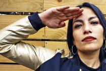 Anita Tijoux estará presente en el Festival Valle Mestizo que se realizará en Diaguitas