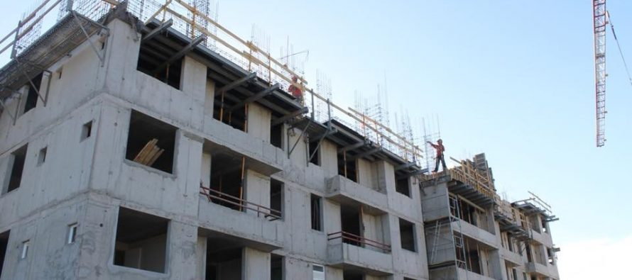 Campañas de autocuidado permiten a construcción regional mantener meta anual de seguridad laboral