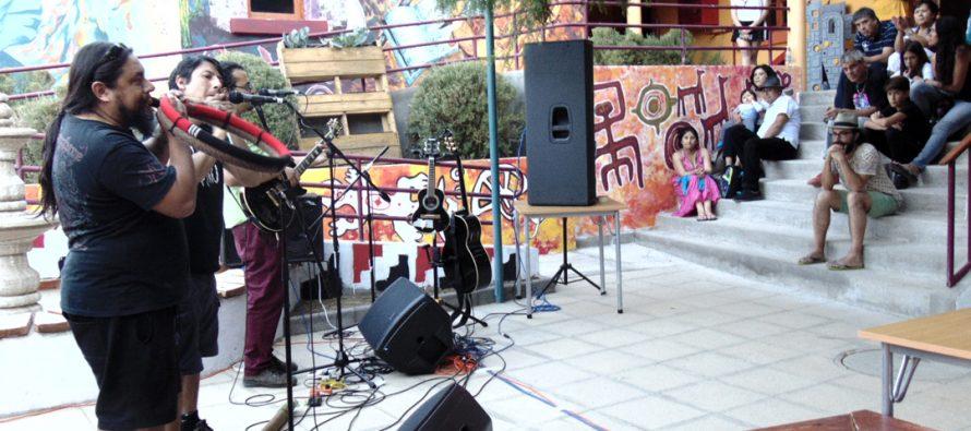 Gira de bandas de jazz y rock regional finaliza con concierto en Vicuña este viernes