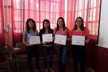 Profesionales de la comuna participan en la 2da Jornada de Intercambio de Prácticas Inclusivas