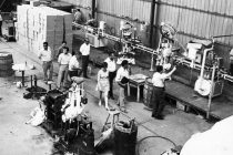 El inicio del cooperativismo en Chile y la instalación del movimiento en el Valle del Elqui