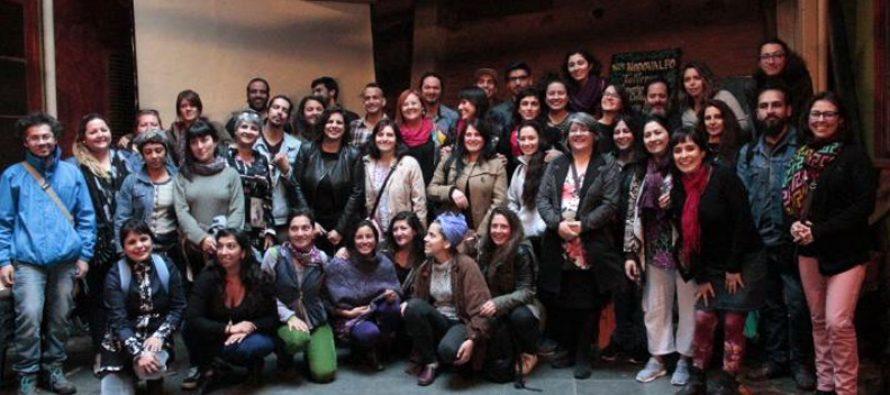 Aldea Elquina participa en II Encuentro Internacional sobre Cooperativas en Cultura