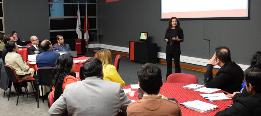 Carrera Académica logra un 91% de participación en INACAP La Serena