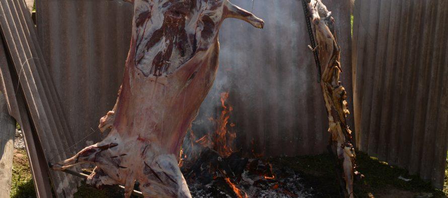 El sabor de campo presente en Feria Costumbrista de Cutún