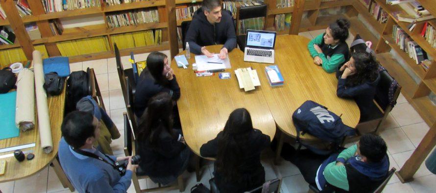 Invitan a participar en Ruta del Patrimonio Educativo en La Serena
