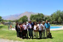 Parque Los Pimientos comienza a vivir su temporada 2017-2018 con diversos convenios
