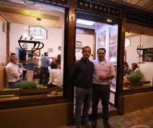 Café Zamora de Vicuña