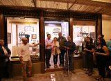 Café Zamora: un espacio que rescata la historia de Vicuña