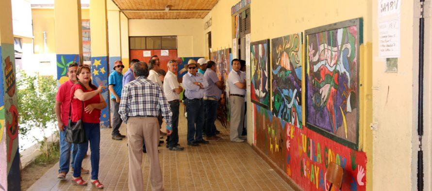 Elecciones 2017: Piñera y Guiller a segunda vuelta; confirman diputados y cores de la zona