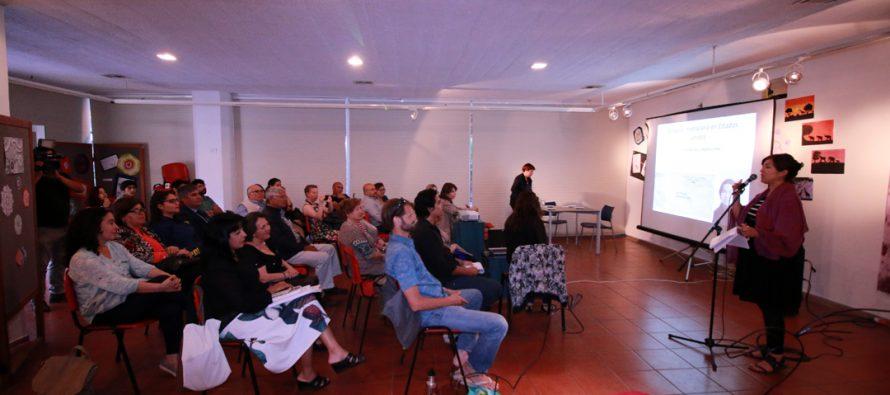 Museo Gabriela Mistral cierra su mes aniversario con interesantes conferencias sobre la poetisa