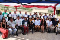 Invierten 24 millones para capacitar y mejorar espacios de los feriantes en Vicuña