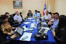 FOSIS dispone de 30 millones de pesos para la compra de insumos para Pueblo Artesanal de Horcón