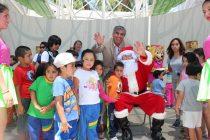 Invitan a disfrutar de la Fiesta de Navidad de Vicuña que se vivirá en el Estadio Municipal