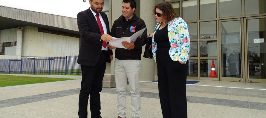 SERVIU interpone las primeras demandas en la región para recuperar viviendas sociales mal utilizadas