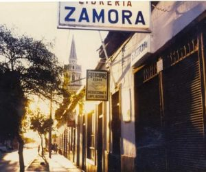 Librería Zamora de Vicuña