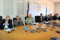 Gobierno y policías aprueban  Plan contra la delincuencia 2018