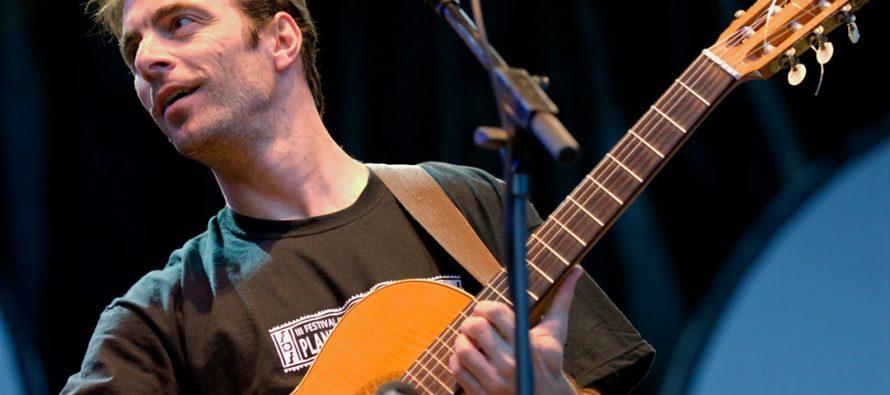 """Vuelve """"Mistral en Concierto"""" a Pisco Elqui con actuación de Kevin Johansen en verano del 2018"""