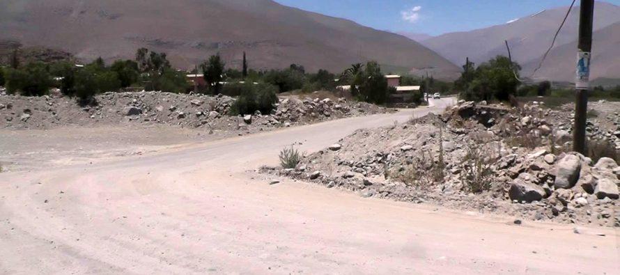 Invertirán más de 628 millones de pesos en pavimentación de ingreso San Isidro-Calingasta