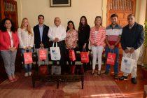 Estudiantes de Turismo de Argentina destacan bondades de La Serena