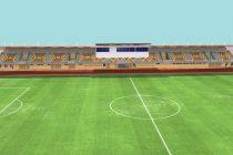 Remodelación del Estadio Municipal de Vicuña será una realidad el 2018