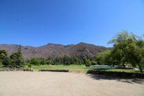 Altas temperaturas continuarán hasta el jueves 2 de abril en valles y precordillera de la Región de Coquimbo