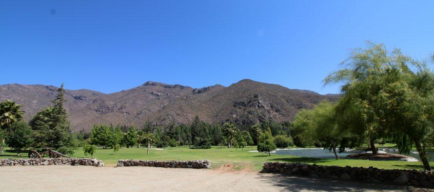 Pronostican altas temperaturas para los próximos días en el valle del Elqui