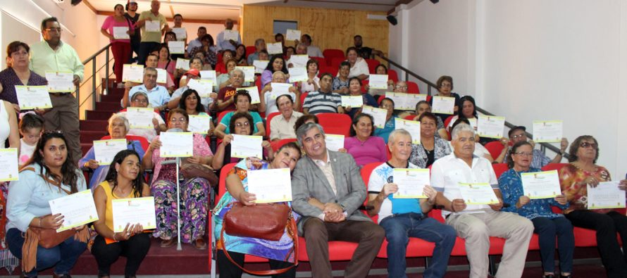 Invitan a participar de subvenciones municipales a organizaciones comunitarias de Vicuña