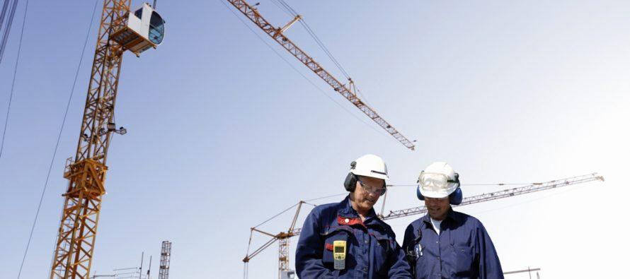 Inversión en construcción caería 1,8% durante 2017, aunque se expandiría un 2,4% el próximo año