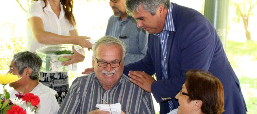 Programa Vínculos cierra su primer ciclo en Vicuña apoyando a los Adultos Mayores