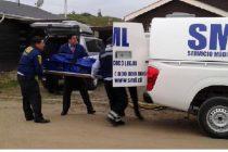 PDI investiga la muerte de hombre de 43 años de edad en Gualliguaica