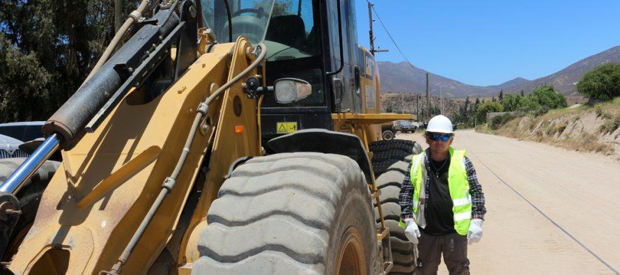 Certifican competencias laborales de trabajadores del área minera