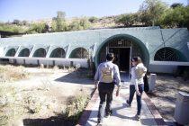 INIA Intihuasi conserva el patrimonio nacional de semillas de Chile en Vicuña