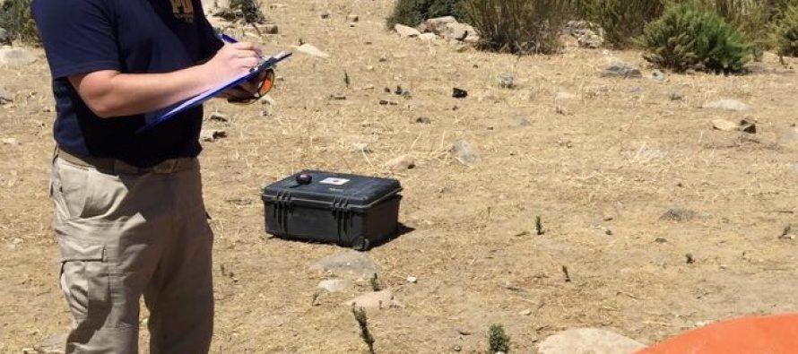 PDI investiga la muerte de hombre que  cayó desde vehículo motorizado en El Arrayán