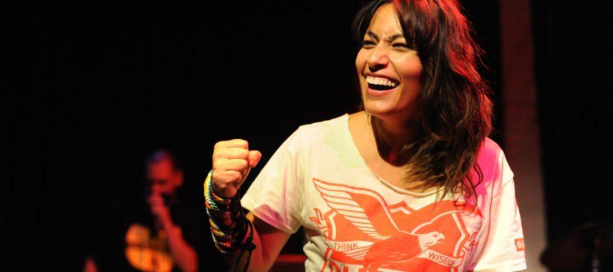 Anita Tijoux encabeza Festival Valle Mestizo que se realizará en Diaguitas este sábado