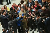 Cámara despacha proyecto que regula elección de gobernadores regionales y fija primeros comicios para el año 2020
