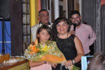 """Ehurodice Rivera, poeta vicuñense:""""Para mí es un privilegio estar en la Feria del Libro de La Serena"""""""