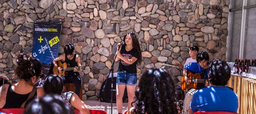 Todo listo para vivir una nueva versión del Concert Valle en Vicuña