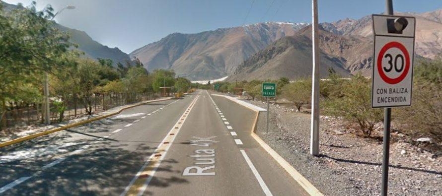 Joven resulta con heridas graves luego de atropello en Rivadavia