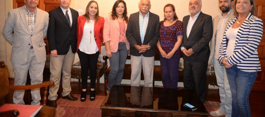 Profesores serenenses se capacitarán en Argentina
