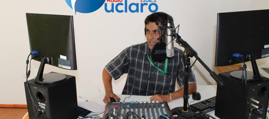 Con una gran recepción de los elquinos Radio Puclaro conmemora su primer año en el aire