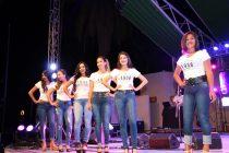 Carnaval Elquino vive su primera noche con María Jimena Pereira y presentación de candidatas