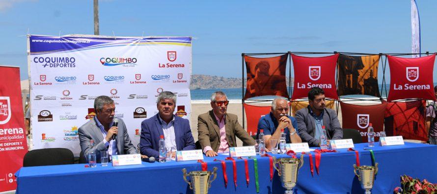 La Serena quiere conquistar la Cordillera con Cruce Los Andes 2018