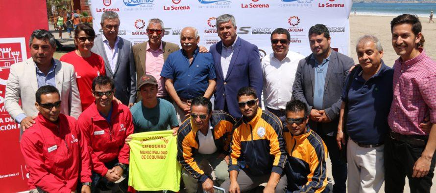 """El jueves 01 de febrero se comienza a vivir la Maratón Extreme 506 K """"Cruce a Los Andes 2018"""""""